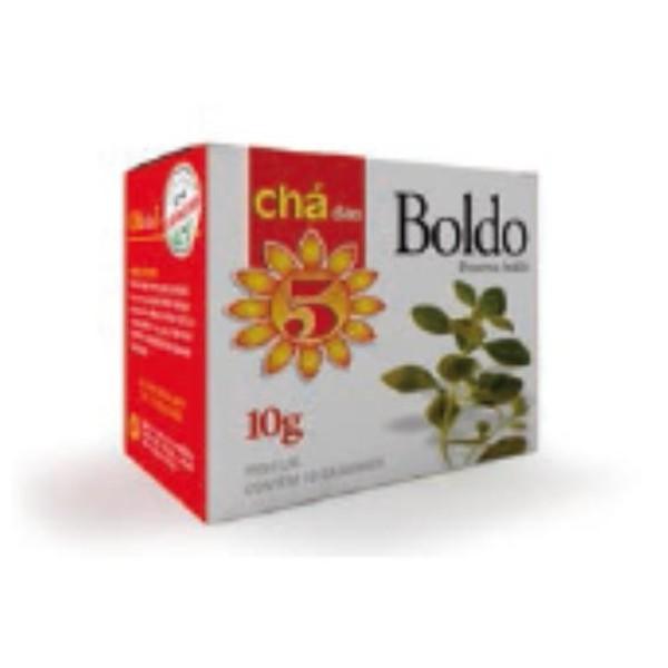 Chá Boldo