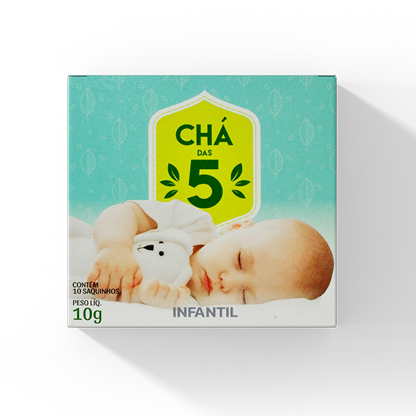 Chá Infantil
