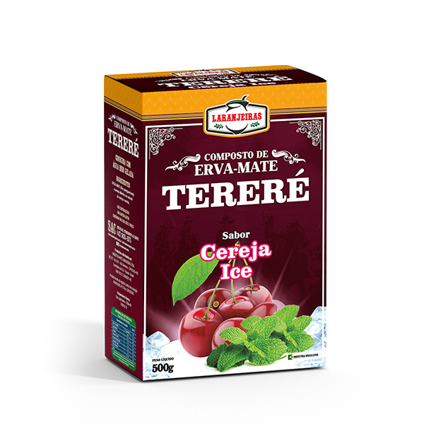 Tereré Cereja Ice