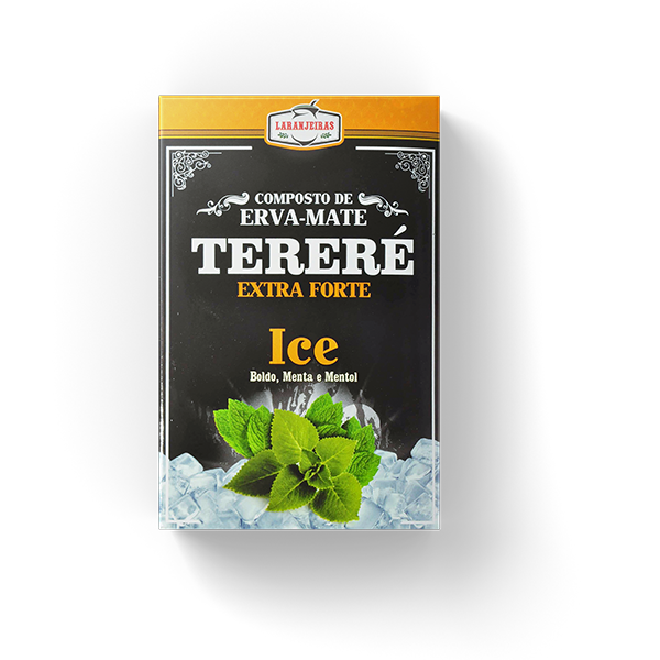 Tereré Ice