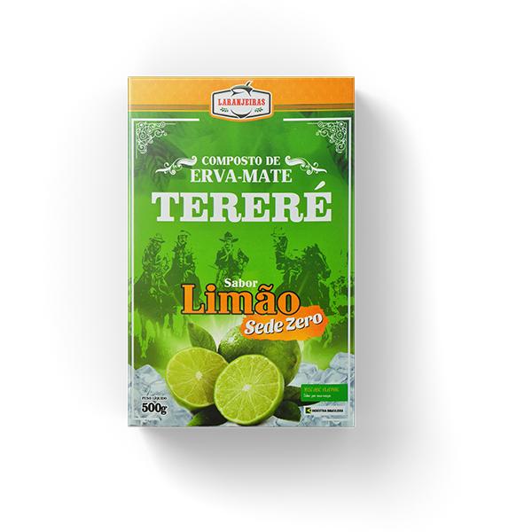 Tereré Limão