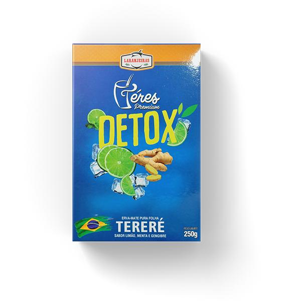Tereré Detox