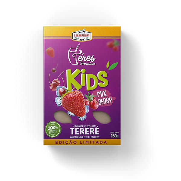 Tereré Kids